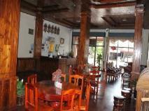 Dokchampa Hotel: lobby