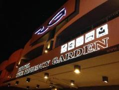 The Regency Garden Hotel | Malaysia Budget Hotels