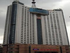 Hanting Hotel Harbin railway station square branch | Hotel in Harbin