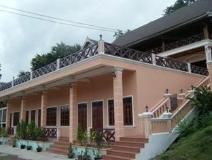 Phetsokxai Hotel: exterior