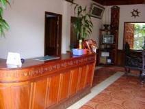 Phetsokxai Hotel: interior