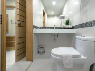 The Allano Phuket Hotel Phuket - Bathroom