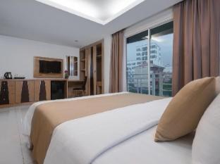 The Allano Phuket Hotel Phuket - Guest Room