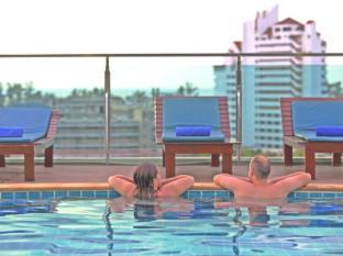 The Allano Phuket Hotel Phuket - Swimming Pool