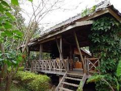 Hotel in Luang Namtha | Namtha Riverside Bungalow