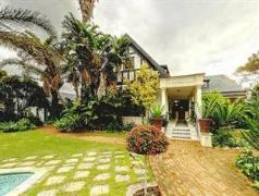 King George's Guest House | Cheap Hotels in Port Elizabeth South Africa