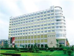Vienna Hotel Huanan City Branch | Hotel in Shenzhen