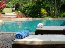 Hillside - Nature Lifestyle Lodge: swimming pool