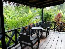 Hillside - Nature Lifestyle Lodge: restaurant