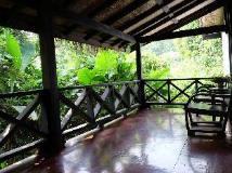 Hillside - Nature Lifestyle Lodge: balcony/terrace