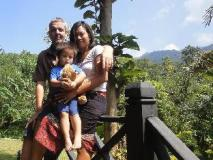 Hillside - Nature Lifestyle Lodge: surroundings