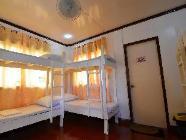Willa z dwoma łóżkami (dormitorium/pokój rodzinny)