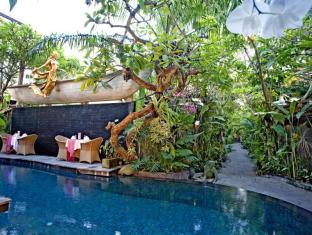 The Bali Dream Suite Villa