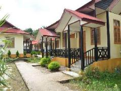 Mrauk U Palace Resort | Cheap Hotels in Mrauk U Myanmar