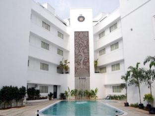 Hotel Raj Palace Sundar