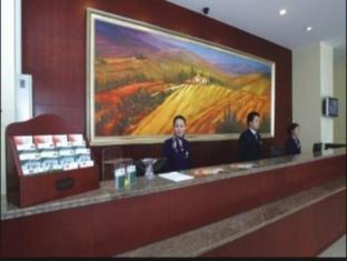Hanting Hotel Shenzhen Huaqiang Bei