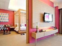 suite room   Thailand Hotel Discounts