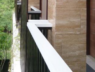 Dream @ Jimbaran Bali - Balcony/Terrace