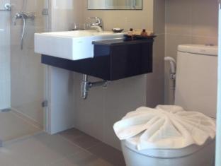 Demeter Residence Suites Bangkok Bangkok - Bathroom Deluxe Studio
