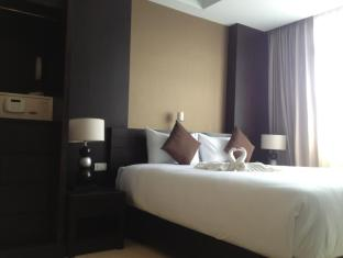 Demeter Residence Suites Bangkok Bangkok - Deluxe Studio