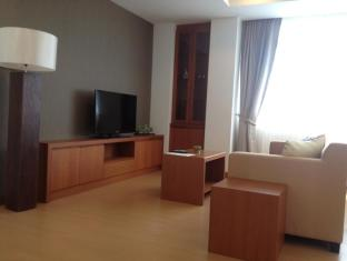 Demeter Residence Suites Bangkok Bangkok - Demeter Family