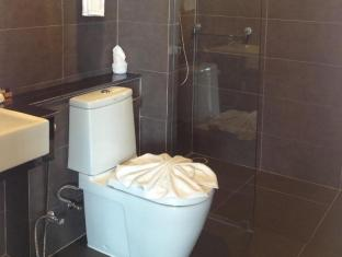 Demeter Residence Suites Bangkok Bangkok - Bathroom Demeter Family