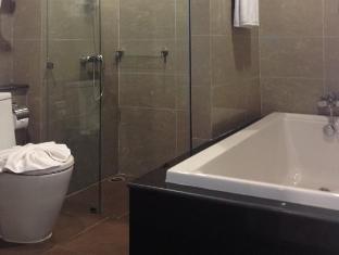 Demeter Residence Suites Bangkok Bangkok - Bathroom Executive Suite