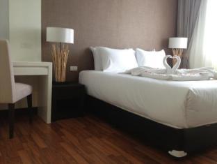 Demeter Residence Suites Bangkok Bangkok - Executive Suite