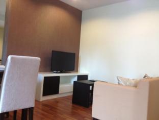 Demeter Residence Suites Bangkok Bangkok - Executive