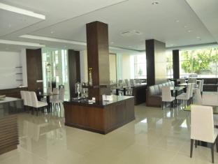 Demeter Residence Suites Bangkok Bangkok - Restaurant