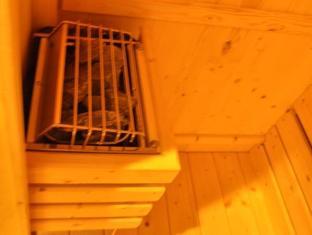 Demeter Residence Suites Bangkok Bangkok - Sauna