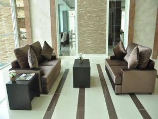 Demeter Residence Suites Bangkok Bangkok - Lobby