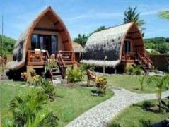 Coconut Dream Bungalow | Indonesia Budget Hotels