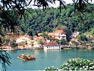 Samans Guest House Sigiriya - Exterior