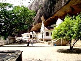 Samans Guest House Sigiriya - Surroundings