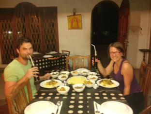 Samans Guest House Sigiriya - Reception