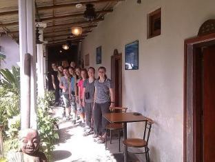 Samans Guest House Sigiriya - Balcony/Terrace