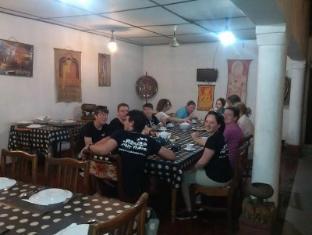 Samans Guest House Sigiriya - Restaurant
