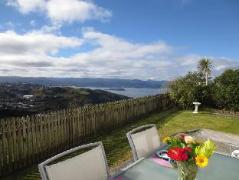 A Great View B & B New Zealand