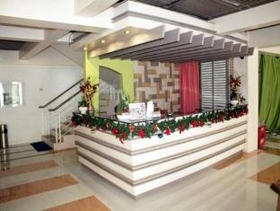 Regency Hotel de Vigan Vigana - Reģistratūra