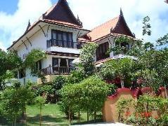 Paradise Island Deluxe Private Villas Samui   Thailand Cheap Hotels