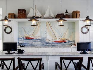 Sugar Marina Resort - Nautical – Kata Beach Phuket - Lobby