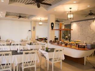 Sugar Marina Resort - Nautical – Kata Beach Phuket - Mamarine Restaurant