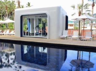 Sugar Marina Resort - Nautical – Kata Beach Phuket - Fitness Room