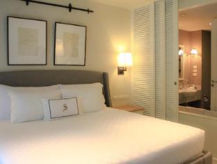 Sugar Marina Resort - Nautical – Kata Beach Phuket - Deluxe Room