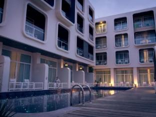Sugar Marina Resort - Nautical – Kata Beach Phuket - Swimming Pool