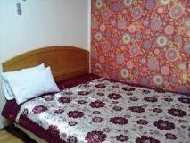 Taeyang Motel: guest room
