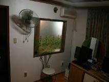 Taeyang Motel: interior