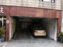 Taeyang Motel: surroundings