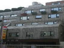 Taeyang Motel: exterior